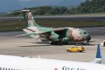 OMAさんが、広島空港で撮影した航空自衛隊 C-1の航空フォト(飛行機 写真・画像)