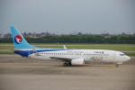 JA8037さんが、杭州蕭山国際空港で撮影した河北航空 737-8LWの航空フォト(写真)