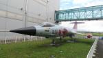 空飛ぶフーさんさんが、浜松基地で撮影した航空自衛隊 F-104J Starfighterの航空フォト(写真)