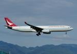 じーく。さんが、福岡空港で撮影したキャセイドラゴン A330-342Xの航空フォト(飛行機 写真・画像)