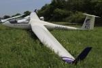 MOR1(新アカウント)さんが、木曽川滑空場で撮影した日本個人所有 Discus bの航空フォト(写真)