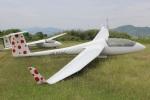 MOR1(新アカウント)さんが、大野滑空場で撮影した日本個人所有 Discus bTの航空フォト(写真)