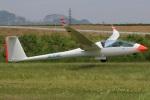 MOR1(新アカウント)さんが、大野滑空場で撮影した日本個人所有 Duo Discus XTの航空フォト(写真)
