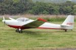 MOR1(新アカウント)さんが、吉井川邑久滑空場で撮影した日本個人所有 SF-25C Falkeの航空フォト(飛行機 写真・画像)