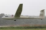 MOR1(新アカウント)さんが、吉井川邑久滑空場で撮影した日本個人所有 LS4-aの航空フォト(写真)