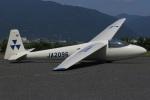 MOR1(新アカウント)さんが、大野滑空場で撮影した同志社 Ka 6Eの航空フォト(写真)