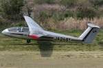 MOR1(新アカウント)さんが、岡崎滑空場で撮影した日本個人所有 L-23 Super Blanikの航空フォト(写真)