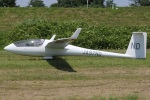 MOR1(新アカウント)さんが、大野滑空場で撮影した名古屋大学 Discus bの航空フォト(写真)