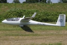 MOR1(新アカウント)さんが、大野滑空場で撮影した名古屋大学 Discus bの航空フォト(飛行機 写真・画像)