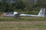 MOR1(新アカウント)さんが、長野市滑空場で撮影した日本個人所有 SZD-55-1の航空フォト(写真)