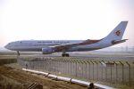 ITM58さんが、パリ シャルル・ド・ゴール国際空港で撮影したアルジェリア航空 A330-202の航空フォト(写真)