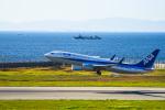 we love kixさんが、神戸空港で撮影した全日空 737-881の航空フォト(写真)