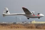 MOR1(新アカウント)さんが、富士川滑空場で撮影した静岡県航空協会 PW-5 Smykの航空フォト(写真)