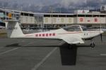 MOR1(新アカウント)さんが、双葉滑空場で撮影した日本航空学園 Taifun 17Eの航空フォト(写真)