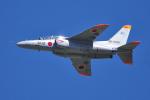 yabyanさんが、名古屋飛行場で撮影した航空自衛隊 XT-4の航空フォト(飛行機 写真・画像)