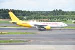 ハヤテBRさんが、成田国際空港で撮影したエアー・ホンコン A300F4-605Rの航空フォト(写真)