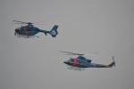 hirokongさんが、立川飛行場で撮影した警視庁 412EPの航空フォト(写真)