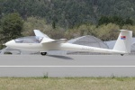 MOR1(新アカウント)さんが、飛騨エアパークで撮影した日本個人所有 LS6-bの航空フォト(写真)