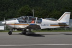 MOR1(新アカウント)さんが、飛騨エアパークで撮影した日本個人所有 DR-400-180R Remorqueurの航空フォト(写真)