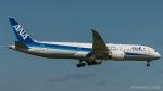 RUNWAY23.TADAさんが、成田国際空港で撮影した全日空 787-9の航空フォト(写真)