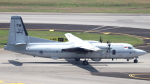 誘喜さんが、シンガポール・チャンギ国際空港で撮影したシンガポール空軍 50MPA Enforcer Mk.2の航空フォト(写真)