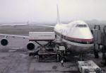 Gambardierさんが、新千歳空港で撮影した日本航空 747SR-46の航空フォト(写真)