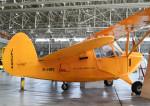 チャーリーマイクさんが、立川飛行場で撮影した新立川航空機 R-HMの航空フォト(写真)