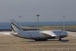 わんだーさんが、中部国際空港で撮影したアントノフ・エアラインズ An-124-100 Ruslanの航空フォト(写真)
