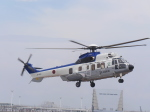YFAR2さんが、東扇島東公園で撮影した陸上自衛隊 EC225LP Super Puma Mk2+の航空フォト(写真)