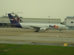 バンチャンさんが、ノイバイ国際空港で撮影したフェデックス・エクスプレス 757-236(SF)の航空フォト(写真)