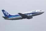 えぬえむさんが、成田国際空港で撮影したANAウイングス 737-5L9の航空フォト(写真)