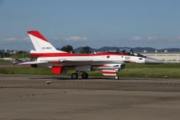 ゴンタさんが、名古屋飛行場で撮影した航空自衛隊 F-2Aの航空フォト(写真)