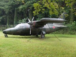 立川飛行場 - Tachikawa Airfield [RJTC]で撮影された陸上自衛隊 - Japan Ground Self-Defense Forceの航空機写真