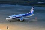 kuro2059さんが、仙台空港で撮影したANAウイングス 737-54Kの航空フォト(写真)