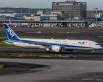 RUNWAY23.TADAさんが、羽田空港で撮影した全日空 787-9の航空フォト(写真)