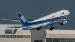 RUNWAY23.TADAさんが、羽田空港で撮影した全日空 777-281/ERの航空フォト(写真)