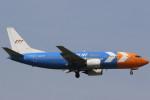 Itami Spotterさんが、クアラルンプール国際空港で撮影したネプチューン・エア 737-330(QC)の航空フォト(写真)