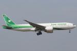 Itami Spotterさんが、クアラルンプール国際空港で撮影したイラク航空 777-29M/LRの航空フォト(写真)