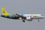 Itami Spotterさんが、クアラルンプール国際空港で撮影したロイヤルブルネイ航空 A320-251Nの航空フォト(写真)