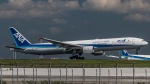 RUNWAY23.TADAさんが、羽田空港で撮影した全日空 777-381の航空フォト(写真)