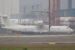 Itami Spotterさんが、クアラルンプール国際空港で撮影したKFターボ・リーシング ATR-72-500 (ATR-72-212A)の航空フォト(写真)