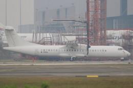 Itami Spotterさんが、クアラルンプール国際空港で撮影したKFターボ・リーシング ATR 72-500 (72-212A)の航空フォト(飛行機 写真・画像)