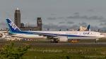 RUNWAY23.TADAさんが、成田国際空港で撮影した全日空 777-381/ERの航空フォト(写真)