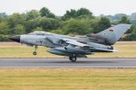 Tomo-Papaさんが、フェアフォード空軍基地で撮影したドイツ空軍 Tornado IDSの航空フォト(写真)
