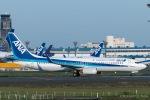 RUNWAY23.TADAさんが、成田国際空港で撮影した全日空 737-881の航空フォト(写真)
