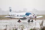 KAMIYA JASDFさんが、新千歳空港で撮影したKiwi Air Limited P-750 XSTOLの航空フォト(写真)