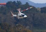 tuckerさんが、函館空港で撮影した日本法人所有 AW109SP GrandNewの航空フォト(写真)
