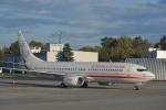 taiki17さんが、ワルシャワ・フレデリック・ショパン空港で撮影したポーランド政府 737-86Xの航空フォト(写真)