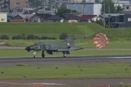 ジェットカーさんが、名古屋飛行場で撮影した航空自衛隊 RF-4EJ Phantom IIの航空フォト(飛行機 写真・画像)