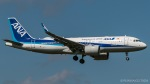 RUNWAY23.TADAさんが、成田国際空港で撮影した全日空 A320-271Nの航空フォト(飛行機 写真・画像)